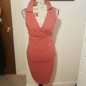Dress by Kardashian NWT